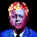Jason D. Page Light Painting JFK 3