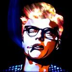 Jason D. Page Light Painting James Dean 3