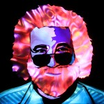 Jason D. Page Light Painting Jerry Garcia 4