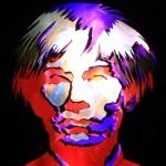 Light Painting Jason D. Page Andy Warhol 3