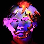 Light Painting Jason D. Page Andy Warhol 4