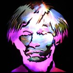 Light Painting Jason D. Page Andy Warhol 6